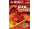 Book No: 9780545348270  Name: Ninjago - Masters of Spinjitzu - Kai: Ninja of Fire