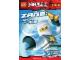 Book No: 9780545348287  Name: Ninjago - Masters of Spinjitzu - Zane: Ninja of Ice