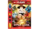 Book No: 9780545348294  Name: Ninjago - Masters of Spinjitzu - Official Guide (Hardcover)