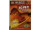 Book No: 9780545398220  Name: Ninjago - Masters of Spinjitzu - Kai: Ninja of Fire / Zane: Ninja of Ice