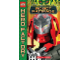 Book No: 9780545476720  Name: Hero Factory - Secret Mission #4 - Robot Rampage