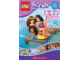 Book No: 9780545516556  Name: Friends - Dolphin Rescue
