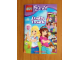 Book No: 9780545566674  Name: Friends Comic Reader #3 - Double Trouble (Softcover)