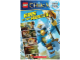 Book No: 9780545566711  Name: Legends of Chima - Eris to the Rescue