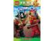 Book No: 9780545608008  Name: Ninjago - Masters of Spinjitzu - Pirates vs. Ninja