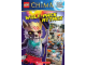 Book No: 9780545627894  Name: Legends of Chima - Wolf-Pack Attack