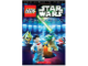 Book No: 9780545629010  Name: Star Wars - The Yoda Chronicles Trilogy