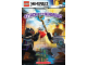 Book No: 9780545643900  Name: Ninjago - Attack of the Nindroids