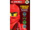 Book No: 9780545746380  Name: Ninjago - Chronicles of Ninjago: An Official Handbook