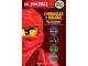 Book No: 9780545746380  Name: Ninjago - Chronicles of Ninjago: An Official Handbook