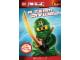 Book No: 9780545746403  Name: Ninjago - A Team Divided