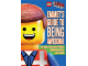 Book No: 9780545795326  Name: The LEGO Movie - Emmet's Guide to Being Awesome (Hardcover)