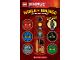 Book No: 9780545808019  Name: Ninjago - Masters of Spinjitzu - World of Ninjago - Official Guide