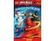 Book No: 9780545819824  Name: Ninjago - Maestros de Spinjitzu