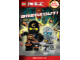 Book No: 9780545825511  Name: Ninjago - Breakout!