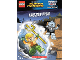 Book No: 9780545868044  Name: DC Universe Super Heroes - Phonics Boxed Set, Pack 2, Book 2, FROZEN FISH