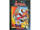 Book No: 9780545873253  Name: Bionicle - Island of Lost Masks
