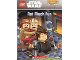 Book No: 9780545914017  Name: Star Wars - Phonics Boxed Set, Pack 1, Book 5, Not Much Fun