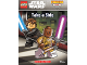 Book No: 9780545914024  Name: Star Wars - Phonics Boxed Set, Pack 1, Book 6, Take a Side