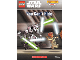 Book No: 9780545914055  Name: Star Wars - Phonics Boxed Set, Pack 1, Book 8, You Can't Hide