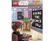 Book No: 9780545914086  Name: Star Wars - Phonics Boxed Set, Pack 1, WORKBOOK #1