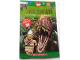 Book No: 9780545947664  Name: Dino Safari - A LEGO Adventure in the Real World