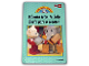 Book No: 9780721412009  Name: Edward and Friends - Edward tries to help / Boris gets a scooter (Hardcover)