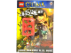 Book No: 9780723275619  Name: Legends of Chima - Wolves and Crocodiles