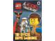 Book No: 9780723293361  Name: The LEGO Movie - The Official Movie Handbook