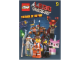 Book No: 9780723295945  Name: The LEGO Movie - The Book of the Film