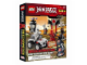 Book No: 9780756682767  Name: Brickmaster Ninjago (Hardcover)
