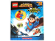 Book No: 9781338047448  Name: Super Heroes - The Otherworldly League