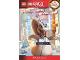 Book No: 9781338117967  Name: Ninjago - Pythor's Revenge