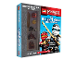 Book No: 9781338162790  Name: Ninjago - The Ultimate Ninja Training Manual
