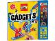 Book No: 9781338219630  Name: Gadgets (Klutz)