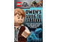 Book No: 9781338238020  Name: Jurassic World: Owen's Guide to Survival