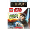 Book No: 9781338269864  Name: Star Wars The Official Force Training Manual