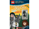 Book No: 9781338613667  Name: Harry Potter - Witches, Wizards, Creatures, and More! (Updated Character Handbook)