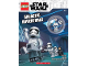 Book No: 9781338640229  Name: Star Wars - Galactic Adventures