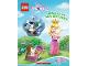 Book No: 9781338665154  Name: Disney Princess - Magical Adventures