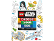 Book No: 9781405283250  Name: Star Wars - Choose Your Side - Doodle Activity Book