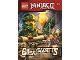 Book No: 9781405288026  Name: Ninjago - Book of Secrets