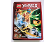 Book No: 9781405288187  Name: Ninjago Gift Tin