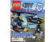 Book No: 9781405356237  Name: Brickmaster City (Hardcover)