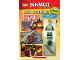 Book No: 9781407197081  Name: Ninjago - Legends of the Ninja (Hardcover)