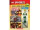 Book No: 9781407197081  Name: Ninjago - Legends of the Ninja (Hardcover)