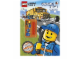 Book No: 9781409308850  Name: City - Emergency Rescue - Activity Book