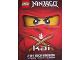 Book No: 9781409310334  Name: Ninjago - Masters of Spinjitzu - 2-in-1 Ninja Handbook (Kai / Zane)