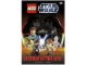 Book No: 9781409330363  Name: Star Wars - Revenge of the Sith (Hardcover)
