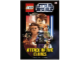 Book No: 9781409334842  Name: Star Wars - Attack of the Clones (Hardcover)